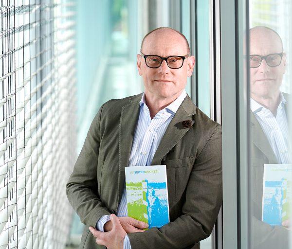 Im Seitenwechsel von Gerhard-Holger Runkel